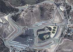 Laguna Seca Club Race with SCCA @ WeatherTech Raceway at Laguna Seca | Salinas | California | United States