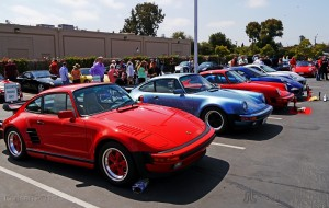 Carlsen Porsche Concours and BBQ @ Carlsen Porsche | Redwood City | California | United States