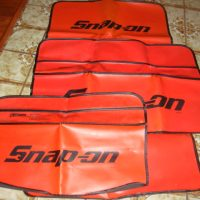 Snap On Fender Covers